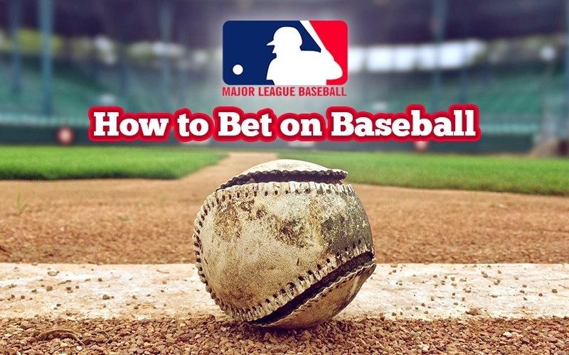 Mlb baseball betting strategy kentucky derby betting guide